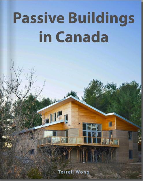 Passive Buildings in Canada
