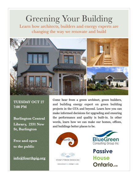 Learn how architects, builders and energy experts are changing the way we renovate and build