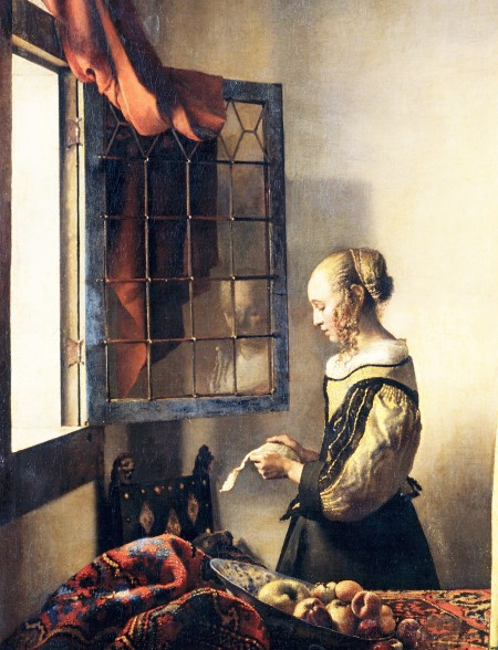 Johannes_Vermeer_-_Girl_Reading_a_Letter_by_an_Open_Window_-_Google_Art_Project (2)